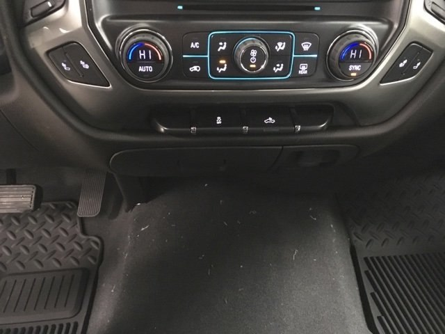 2018 Silverado 1500 Crew Cab 4x4,  Pickup #181089 - photo 25