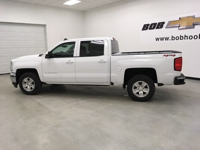 2018 Silverado 1500 Crew Cab 4x4,  Pickup #181089 - photo 7