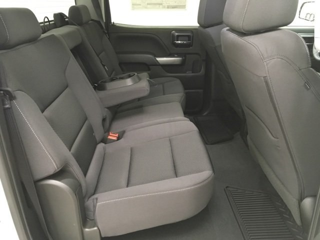 2018 Silverado 1500 Crew Cab 4x4,  Pickup #181097 - photo 12