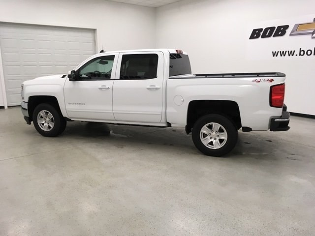 2018 Silverado 1500 Crew Cab 4x4,  Pickup #181097 - photo 7
