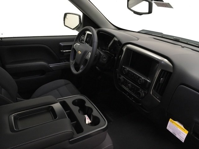 2018 Silverado 1500 Crew Cab 4x4,  Pickup #181097 - photo 9