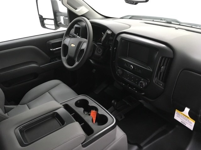 2019 Silverado 2500 Crew Cab 4x4,  Pickup #190013 - photo 10