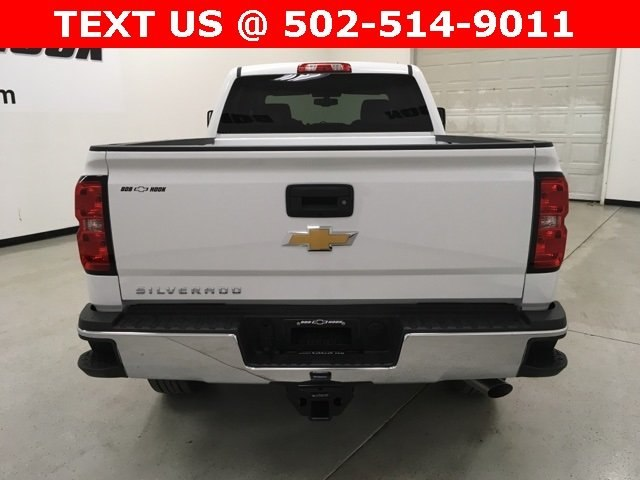 2019 Silverado 2500 Crew Cab 4x4,  Pickup #190013 - photo 6