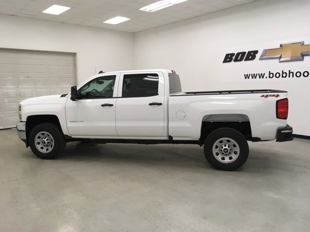 2019 Silverado 2500 Crew Cab 4x4,  Pickup #190013 - photo 7