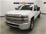 2019 Silverado 2500 Crew Cab 4x4,  Pickup #190013 - photo 1