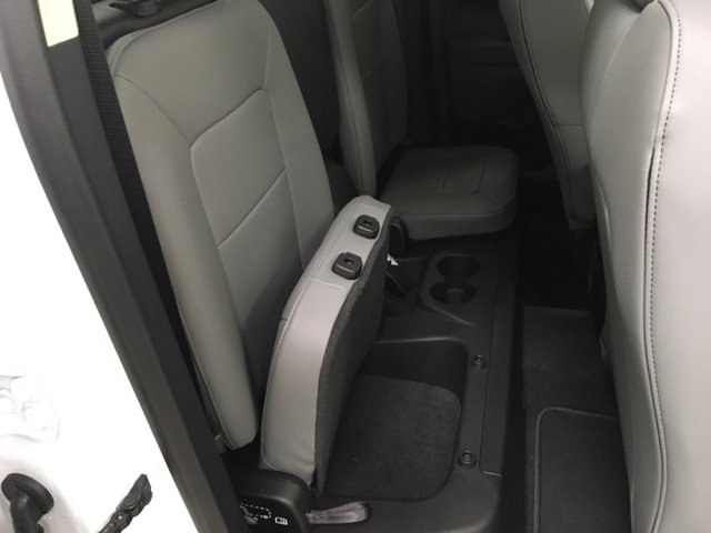 2019 Colorado Extended Cab 4x2,  Pickup #190027 - photo 12