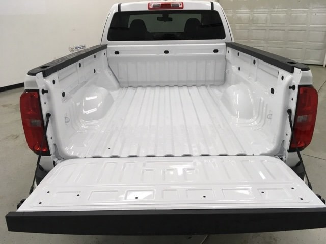 2019 Colorado Extended Cab 4x2,  Pickup #190027 - photo 14