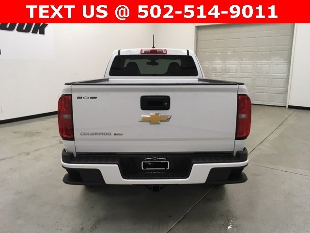 2019 Colorado Extended Cab 4x2,  Pickup #190027 - photo 6
