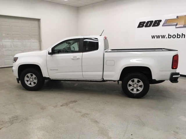 2019 Colorado Extended Cab 4x2,  Pickup #190027 - photo 7