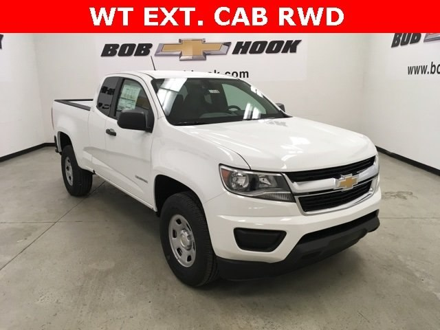 2019 Colorado Extended Cab 4x2,  Pickup #190029 - photo 3