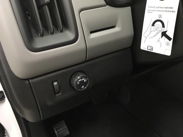 2019 Colorado Extended Cab 4x2,  Pickup #190029 - photo 17