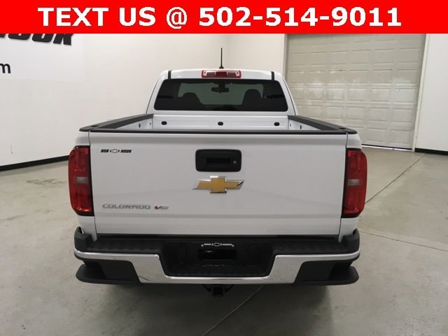 2019 Colorado Extended Cab 4x2,  Pickup #190029 - photo 6