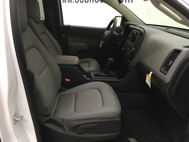2019 Colorado Extended Cab 4x2,  Pickup #190030 - photo 10