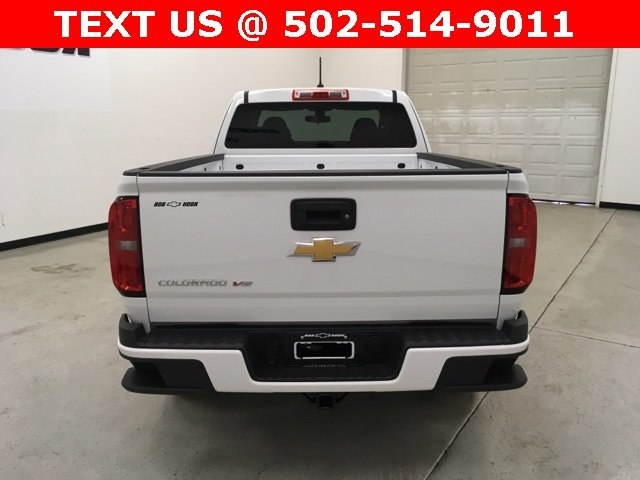 2019 Colorado Extended Cab 4x2,  Pickup #190030 - photo 6