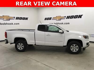 2019 Colorado Extended Cab 4x2,  Pickup #190030 - photo 4