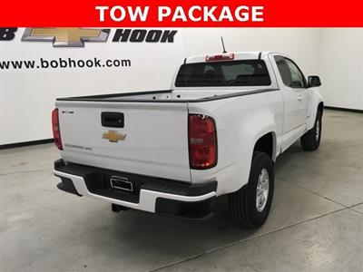 2019 Colorado Extended Cab 4x2,  Pickup #190030 - photo 5