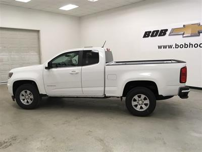 2019 Colorado Extended Cab 4x2,  Pickup #190030 - photo 7