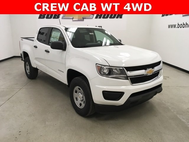 2019 Colorado Crew Cab 4x4,  Pickup #190032 - photo 3