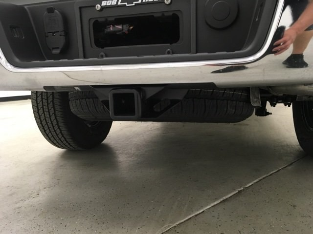 2019 Colorado Crew Cab 4x4,  Pickup #190032 - photo 15