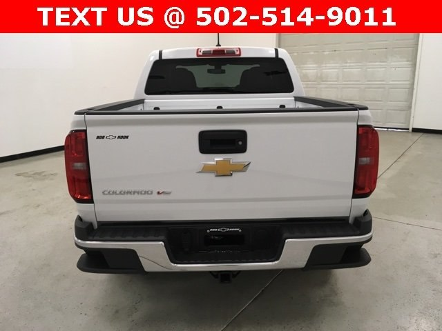 2019 Colorado Crew Cab 4x4,  Pickup #190032 - photo 6