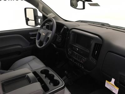 2019 Silverado 3500 Regular Cab DRW 4x4,  Reading SL Service Body #190034 - photo 10