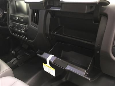 2019 Silverado 3500 Regular Cab DRW 4x4,  Reading SL Service Body #190034 - photo 12