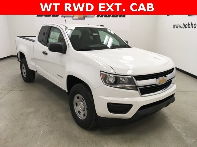 2019 Colorado Extended Cab 4x2,  Pickup #190036 - photo 3