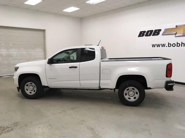 2019 Colorado Extended Cab 4x2,  Pickup #190036 - photo 7