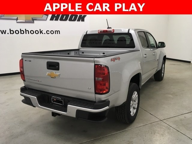 2019 Colorado Crew Cab 4x4,  Pickup #190039 - photo 5