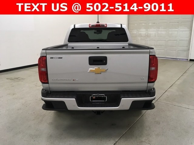 2019 Colorado Crew Cab 4x4,  Pickup #190039 - photo 6