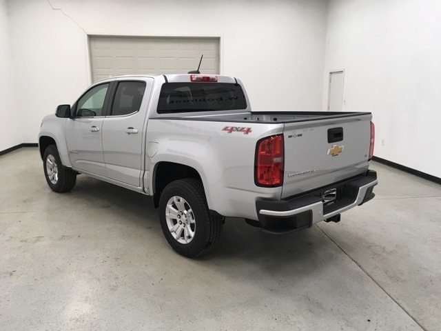 2019 Colorado Crew Cab 4x4,  Pickup #190039 - photo 2