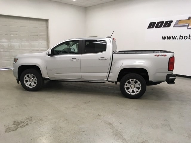 2019 Colorado Crew Cab 4x4,  Pickup #190039 - photo 7