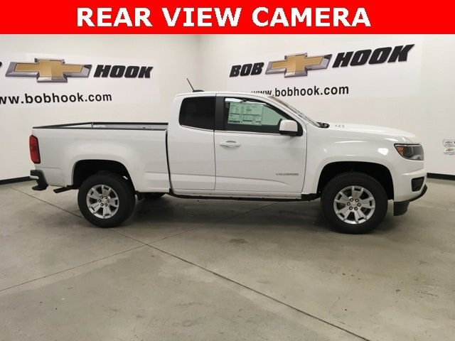 2019 Colorado Extended Cab 4x2,  Pickup #190044 - photo 3
