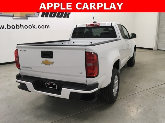 2019 Colorado Extended Cab 4x2,  Pickup #190044 - photo 2