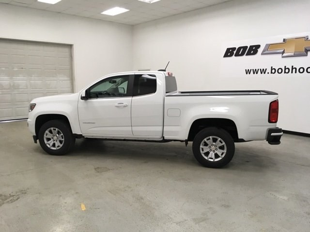 2019 Colorado Extended Cab 4x2,  Pickup #190044 - photo 6