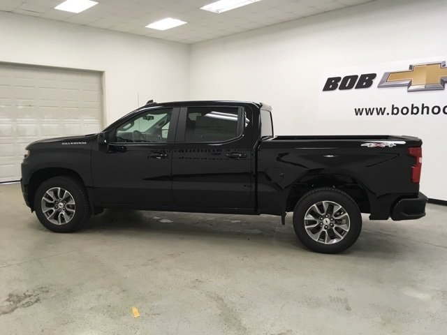 2019 Silverado 1500 Crew Cab 4x4,  Pickup #190046 - photo 7