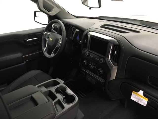 2019 Silverado 1500 Crew Cab 4x4,  Pickup #190049 - photo 9