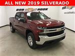 2019 Silverado 1500 Crew Cab 4x4,  Pickup #190049 - photo 1