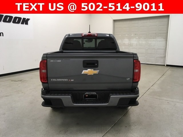 2019 Colorado Crew Cab 4x4,  Pickup #190051 - photo 4