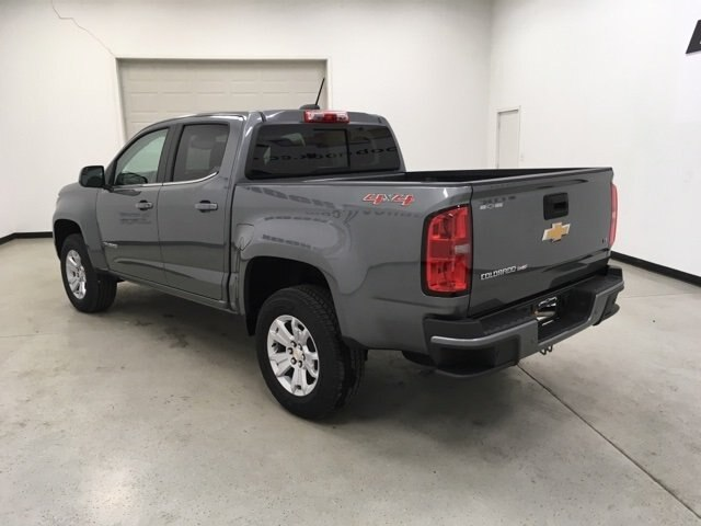 2019 Colorado Crew Cab 4x4,  Pickup #190051 - photo 5