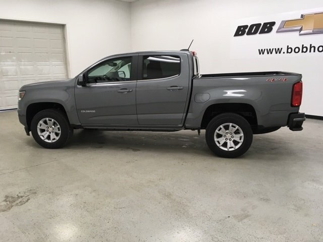 2019 Colorado Crew Cab 4x4,  Pickup #190051 - photo 6