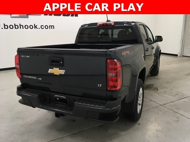 2019 Colorado Crew Cab 4x4,  Pickup #190057 - photo 2