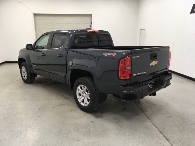 2019 Colorado Crew Cab 4x4,  Pickup #190057 - photo 5