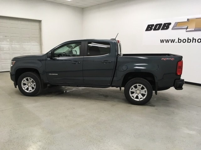 2019 Colorado Crew Cab 4x4,  Pickup #190057 - photo 6