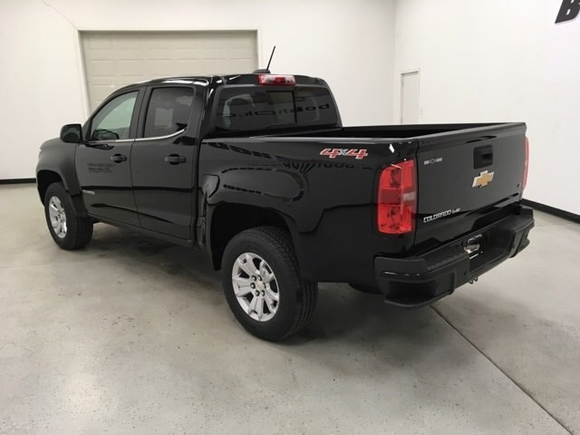 2019 Colorado Crew Cab 4x4,  Pickup #190066 - photo 2