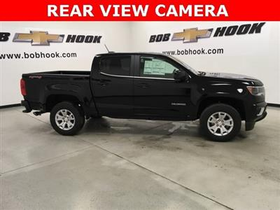 2019 Colorado Crew Cab 4x4,  Pickup #190066 - photo 4