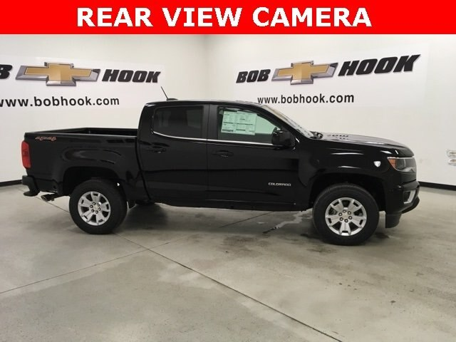 2019 Colorado Crew Cab 4x4,  Pickup #190067 - photo 4