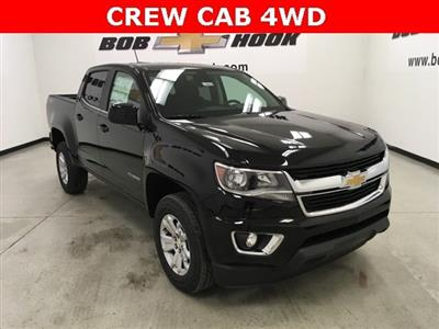 2019 Colorado Crew Cab 4x4,  Pickup #190067 - photo 3