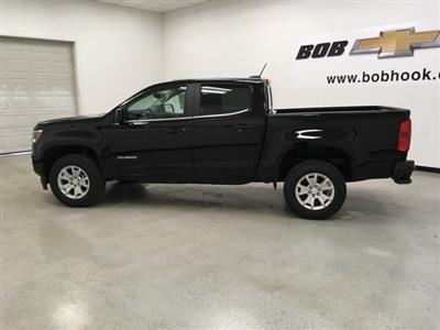 2019 Colorado Crew Cab 4x2,  Pickup #190068 - photo 7