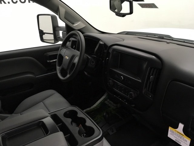 2019 Silverado 2500 Crew Cab 4x4,  Pickup #190069 - photo 10